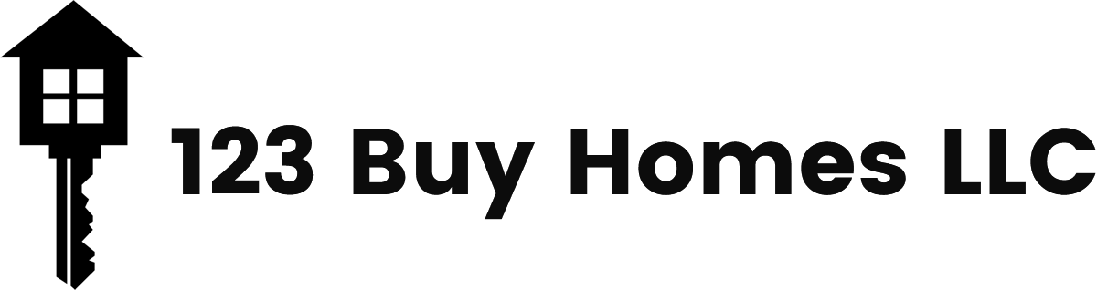 123 Buy Homes LLC Logo